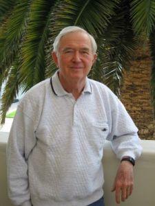Malcolm H. MacGregor